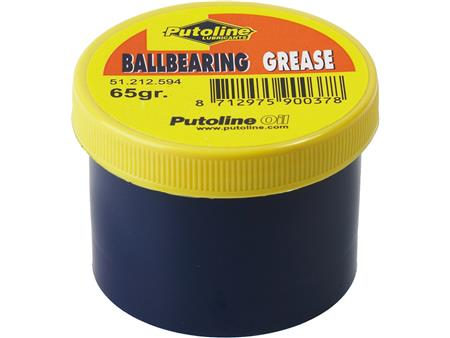 Mast PUTOLINE BALL BEARING GREASE 65g